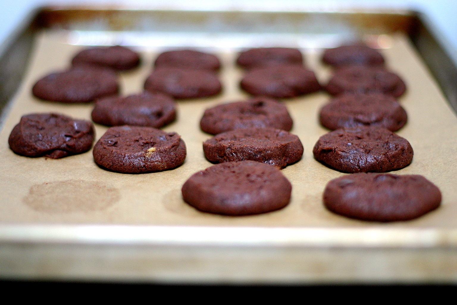 World Peace Cookies Smitten Kitchen