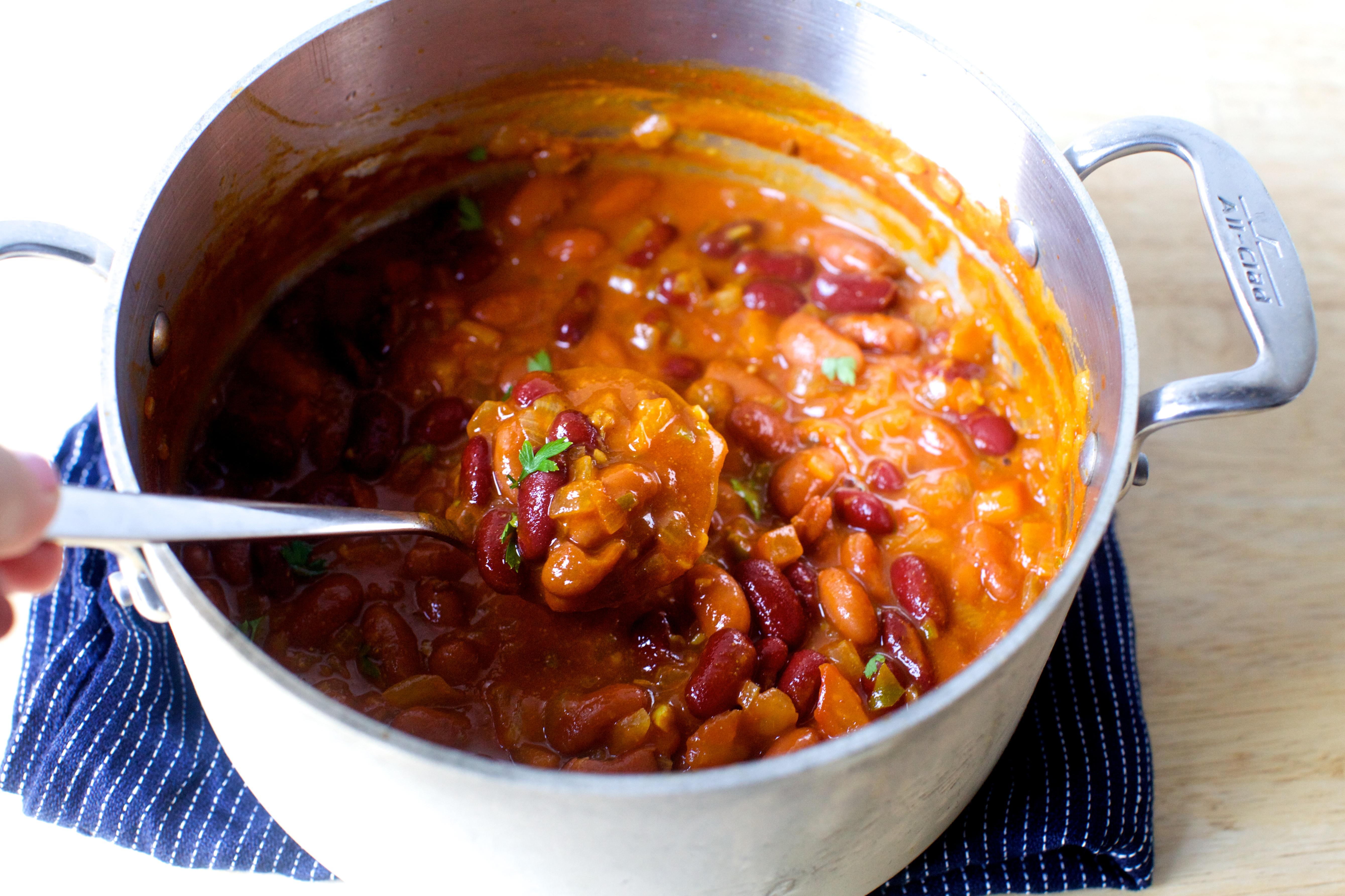 Red Kidney Bean Curry Smitten Kitchen