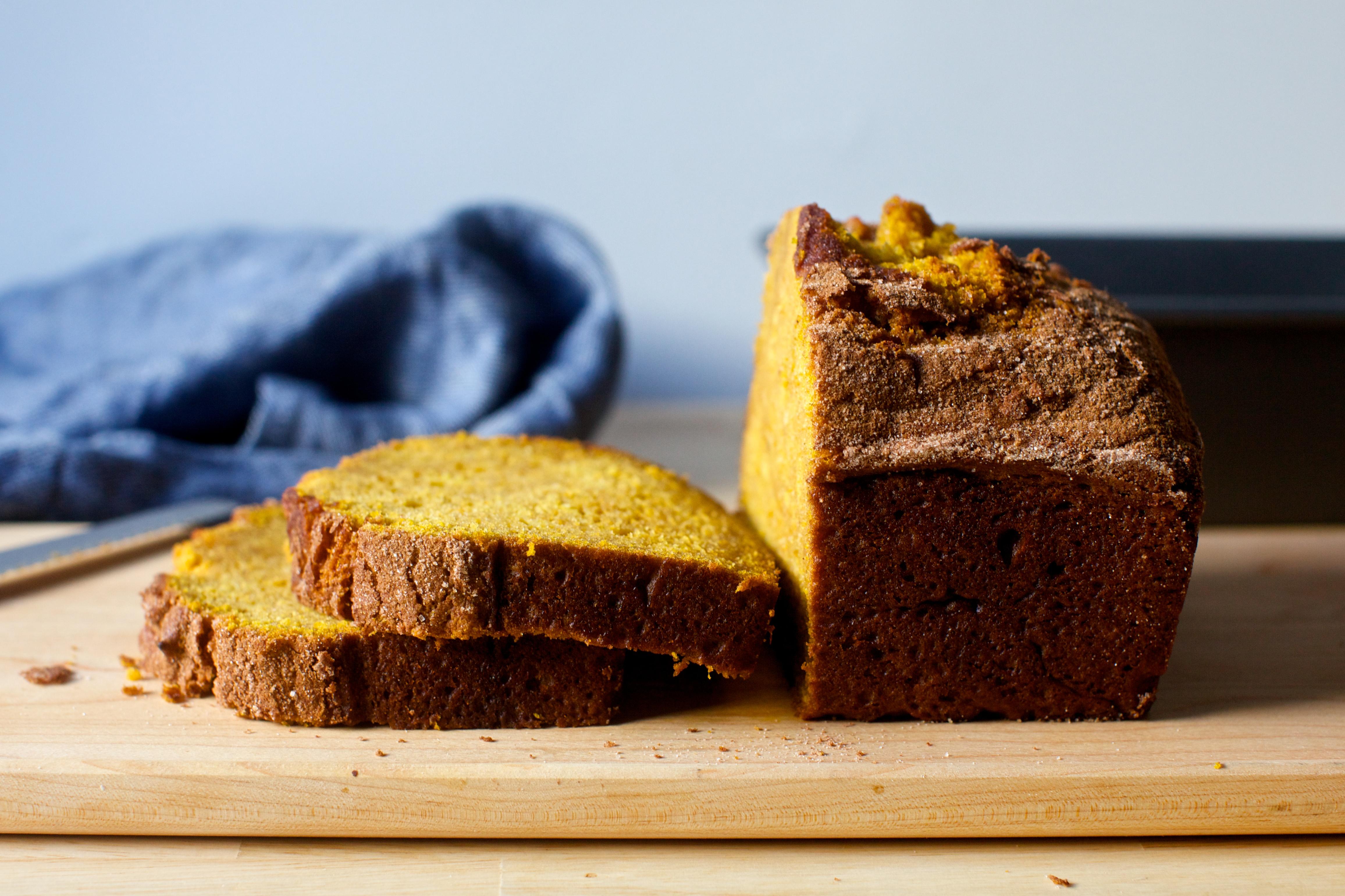 Pumpkin Bread Smitten Kitchen